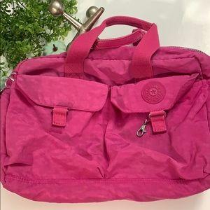 Kipling Diaper Bag